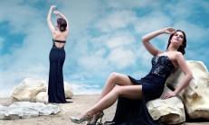 2014 Capari Abiye Modelleri Yeni Kreasyonu