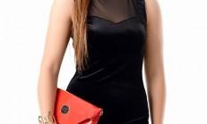 Tozlu Giyim Elbise Modelleri 2014