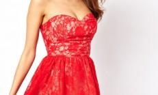 Seksi Elbise Modelleri 2014