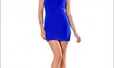 2014 İlkbahar Yaz Elbise Modelleri 1