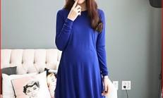 2014 Hamile Elbise Modelleri