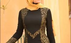 2014 Sefamerve Abiye Elbiseleri