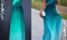 Mezuniyet Elbisesi Modelleri 2014-2015