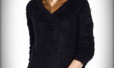 2015 Triko Tunik Modelleri Tozlu Giyim