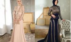 Tesettür Abiye Modelleri 2015 Tasarımları