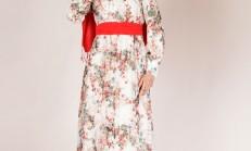Alvina Elbise Modelleri 2015