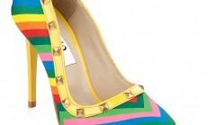 Soho 2015 Yaz Ayakkabı Modelleri