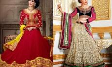 Hint Elbiseleri: Kına Kıyafeti