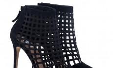 Siyah Ayakkabı Modelleri
