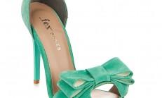 Trend: Topuklu Ayakkabı