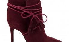 Süet Ayakkabı Modelleri