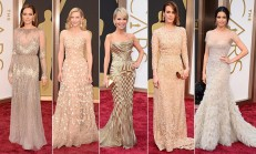 88. Oscar Ödül Törenleri Abiye Modelleri