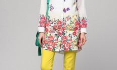 İlkbahar Tunik Modelleri 2016