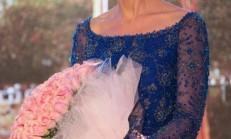 Kate Middleton'un Giyim Tarzı