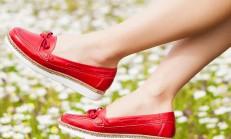 2016 Babet Ayakkabı Modelleri