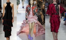 2016 İlkbahar/Yaz Bayan Modası