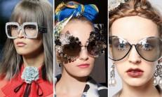 İlkbahar – Yaz Gözlük Trendleri