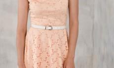 Pembe Dizüstü Elbiseler