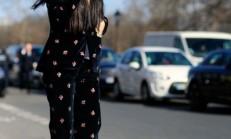 Kışın En Trend Kıyafetleri: Kadife