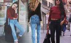 2017 Yaz Trend Pantolon Modelleri