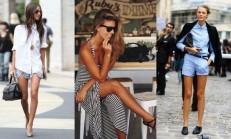 Bacakları Uzun Gösterecek Giyim Tüyoları
