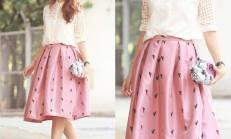Kısa Boylu Bayanlar İçin Giyim Önerileri