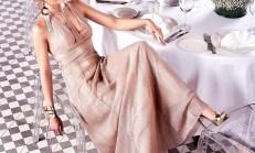 Yeni Sezon Abiye Elbise Modelleri