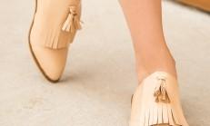Loafer Terlik Modası