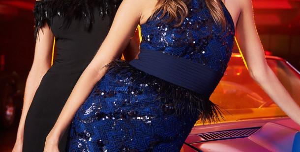 Abiye Elbise Modelleri 2018