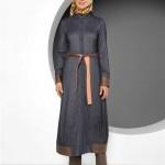 tekbir aktif ikili tunik 150x150 Tekbir Tesettür Giyim Abiye ve Elbise Modelleri 2014