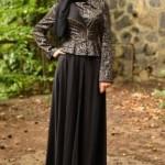 Aramiss Yeni Sezon 2014 Abiye Elbise Modelleri sefamerve 053 150x150 Aramiss Yeni Sezon 2014 Tesettür Abiye Elbise Modelleri