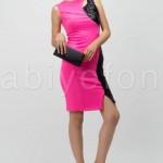 FO170747kolsuz pullu kisa abiye elbise o3419 hanim hanimcik 150x150 Hanım Hanımcık Abiye Elbise Modelleri 2014