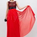 FO257147ustu saten sirt dekolteli uzun abiye elbise f961 hanim hanimcik 150x150 Hanım Hanımcık Abiye Elbise Modelleri 2014