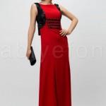 FO278043kirmizi sirt dekolteli kuyruklu uzun abiye elbise m1359 hanim hanimcik 150x150 Hanım Hanımcık Abiye Elbise Modelleri 2014
