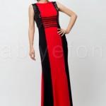 FO284241sirt dekolteli uzun abiye elbise o3168 mezuniyet 150x150 Hanım Hanımcık Abiye Elbise Modelleri 2014