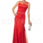 FO477552kirmizi gupurlu mini tasli elbise o3252 hanim hanimcik 150x150 Hanım Hanımcık Abiye Elbise Modelleri 2014
