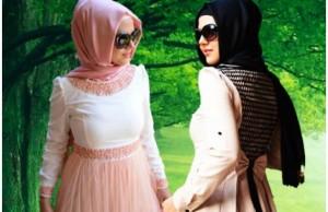 podyumlife 300x194 Sefamerve 2014 Abiye Elbise Modelleri Tesettür giyim