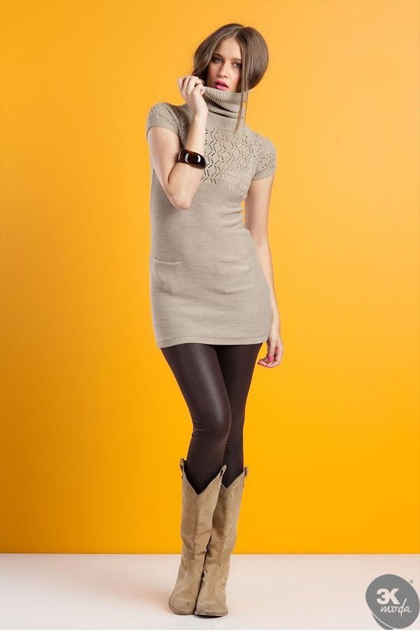 Bershka Elbise Modelleri 07
