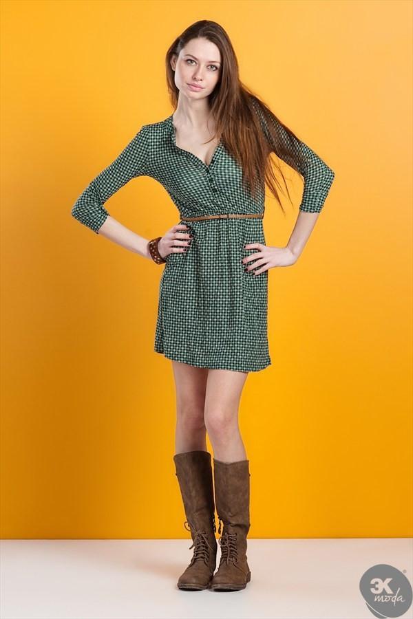 Bershka Elbise Modelleri 09