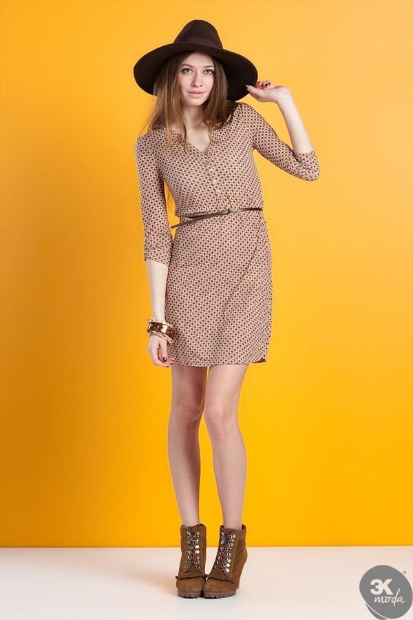 Bershka Elbise Modelleri 10