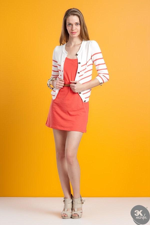 Bershka Elbise Modelleri 11