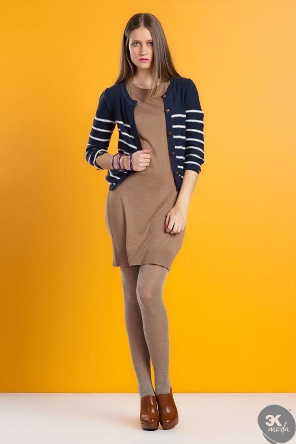 Bershka Elbise Modelleri 12