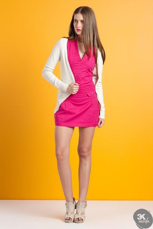 Bershka Elbise Modelleri 13