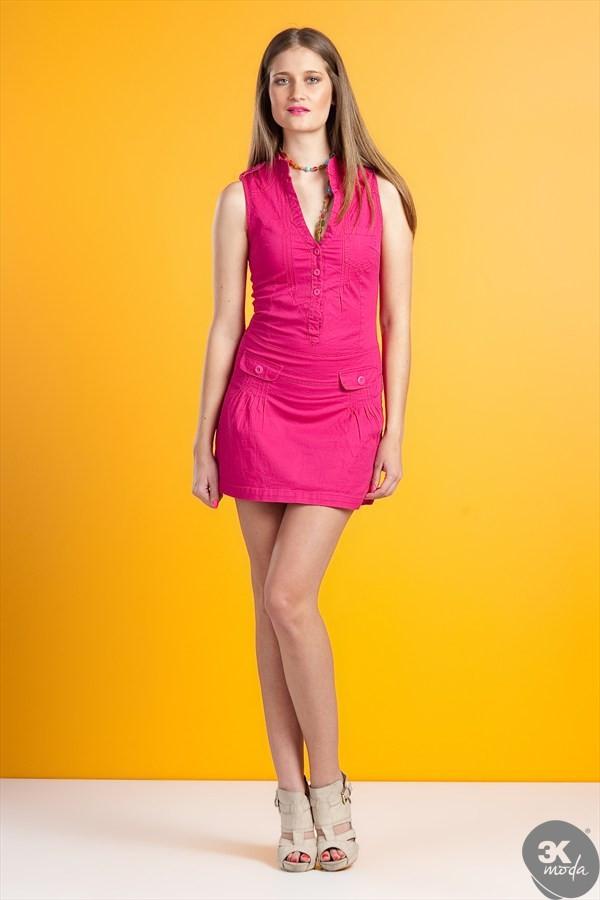 Bershka Elbise Modelleri 15