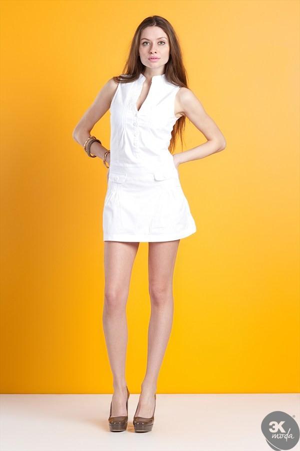 Bershka Elbise Modelleri 16