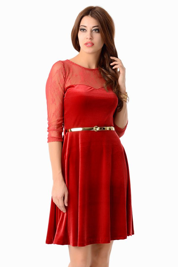 Elbise Modelleri 021