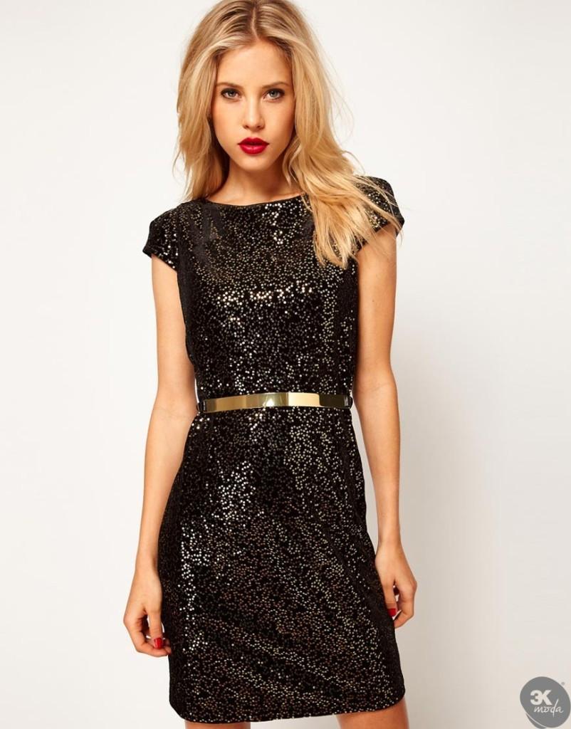 Kadife Elbise Modelleri 07 Kadife Elbise Modelleri 2014