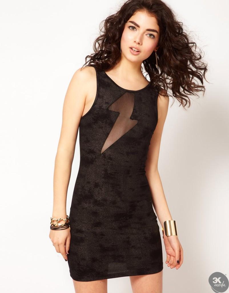Kadife Elbise Modelleri 12 Kadife Elbise Modelleri 2014