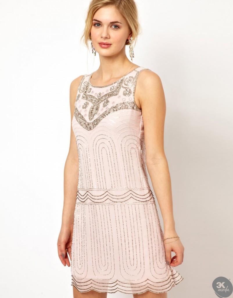 payetli elbise modelleri 08