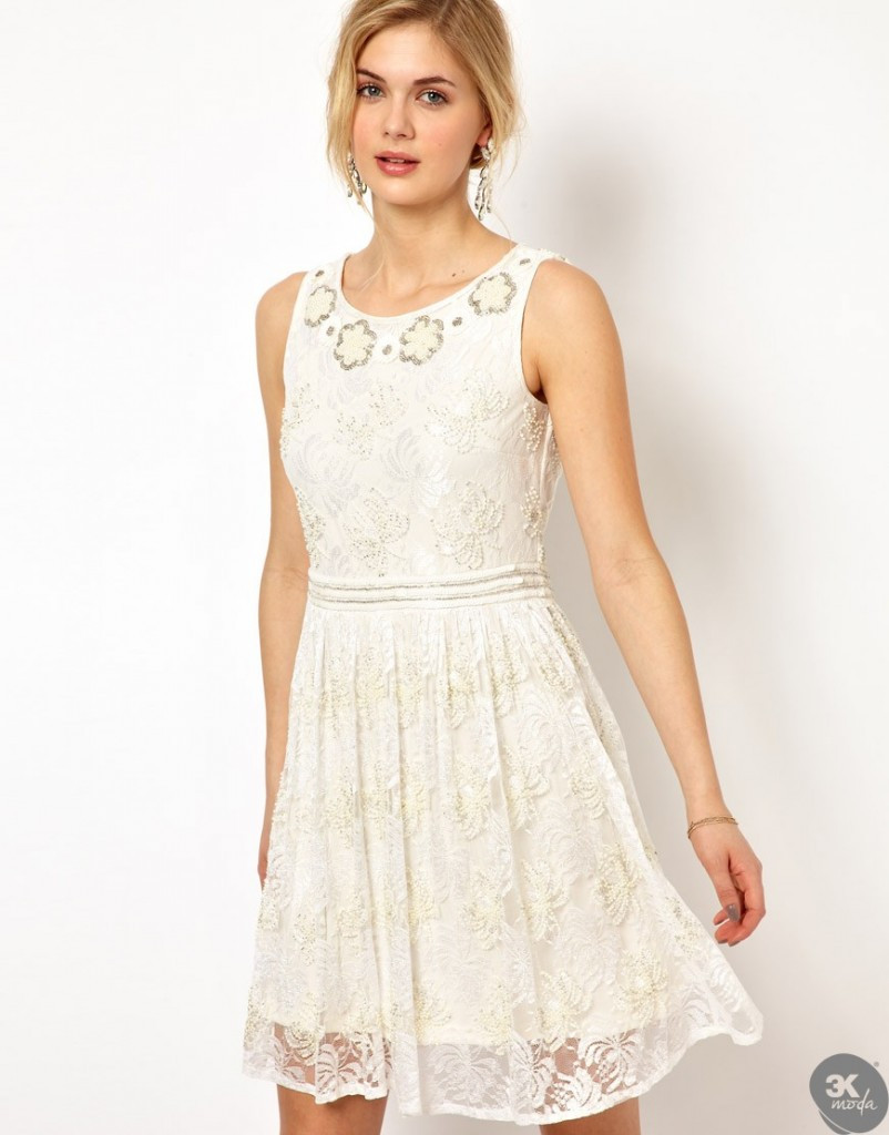 payetli elbise modelleri 09